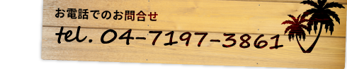 野田市のフラダンス教室は「フラ ハーラウ オ ラウレア」 お問い合わせ