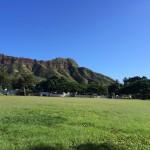 DHカピオラニ公園